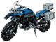 Set No: 42063  Name: BMW R 1200 GS Adventure