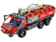 Set No: 42068  Name: Airport Rescue Vehicle