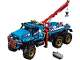 Set No: 42070  Name: 6x6 All Terrain Tow Truck
