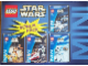 Set No: 4207901  Name: Star Wars MINI Bonus Pack
