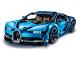 Set No: 42083  Name: Bugatti Chiron