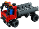 Set No: 42084  Name: Hook Loader