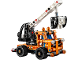 Set No: 42088  Name: Cherry Picker