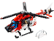 Set No: 42092  Name: Rescue Helicopter