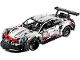 Set No: 42096  Name: Porsche 911 RSR
