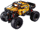 Set No: 42099  Name: 4x4 X-treme Off-Roader
