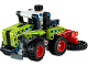 Set No: 42102  Name: Mini CLAAS XERION