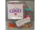 Set No: 4210292  Name: Clikits Promotional Set with 3 x 3 Hanging Frame