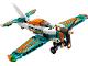 Set No: 42117  Name: Race Plane