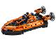 Set No: 42120  Name: Rescue Hovercraft