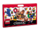 Set No: 4217  Name: Playdesk and Bricks