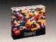 Set No: 4229  Name: Brick Pack 300