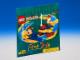 Set No: 4239  Name: FreeStyle Set polybag #7