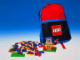 Set No: 4255  Name: Bonus Backpack Set