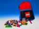 Set No: 4255  Name: Bonus Backpack Set