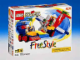Set No: 4271  Name: FreeStyle Box