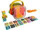 Set No: 43105  Name: Party Llama BeatBox