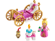 Set No: 43173  Name: Aurora's Royal Carriage
