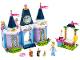 Set No: 43178  Name: Cinderella's Castle Celebration