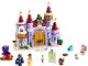 Set No: 43180  Name: Belle's Castle Winter Celebration