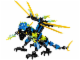 Set No: 44009  Name: Dragon Bolt