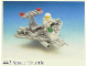 Set No: 442  Name: Space Shuttle