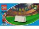 Set No: 4466  Name: Coca-Cola Sign Board polybag