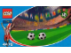 Set No: 4470  Name: Coca-Cola Ball polybag