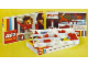 Set No: 450  Name: Deluxe Building Set