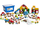 Set No: 45007  Name: Large Farm