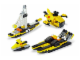 Set No: 4505  Name: Sea Machines