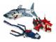 Set No: 4506  Name: Deep Sea Predators