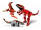 Set No: 4507  Name: Prehistoric Creatures