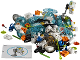 Set No: 45102  Name: StoryStarter Space Expansion Set