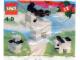 Set No: 4524  Name: Advent Calendar 2002, Creator (Day 12) Reindeer