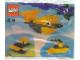 Set No: 4524  Name: Advent Calendar 2002, Creator (Day 17) Whale