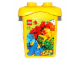 Set No: 4540313  Name: Duplo Creative Bucket (TRU Exclusive)