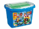 Set No: 4548431  Name: Brick Tub 'Die Lego Show' - Limited Edition