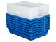 Set No: 45497  Name: Small Storage (7 Pack)