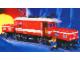 Set No: 4551  Name: Crocodile Locomotive