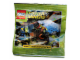 Set No: 4559385  Name: {Power Miners Promotional Set} (Polish Version) polybag