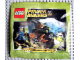 Set No: 4559387  Name: {Power Miners Promotional Set} (Danish Version) polybag