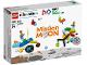 Set No: 45807  Name: FIRST LEGO League (FLL) Jr Challenge 2018 - Mission Moon Inspire Set