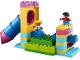 Set No: 45815  Name: FIRST LEGO League (FLL) Discover 2020 - Discover Set