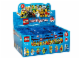 Set No: 4590556  Name: Minifigure, Series 2 (Box of 60)