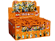 Set No: 4614586  Name: Minifigure, Series 4 (Box of 60)