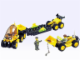 Set No: 4622  Name: ResQ Digger (Res-Q)