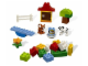 Set No: 4624  Name: DUPLO Brick Box