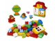 Set No: 4627  Name: DUPLO Fun with Bricks