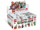 Set No: 4648586  Name: Minifigure, Series 6 (Box of 60)